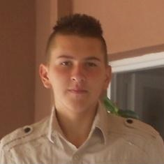 Alexandru-Viorel Herea - 3rd year HS Student in Computer Science (2011 - 2015)
