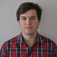 Ionut O. Axenie - University 3rd year student in Telecommunications Technologies and Systems (2011-present)