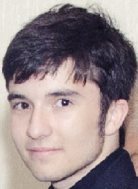 Victor Stroescu - 2nd year HS student in Computer Science, ACSTL Student Team Member (since June 2013)