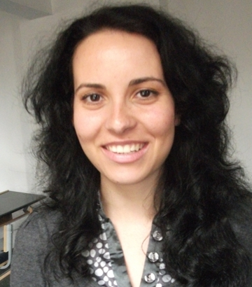 Cristina M. Noaica - student in Computer Science (2009-2012), AICL Student Team Member (2010-2012), ACM/IEEE Student Member, Artificial Intelligence & Computational Logic Laboratory, Mathematics & Computer Science Department, Spiru Haret University